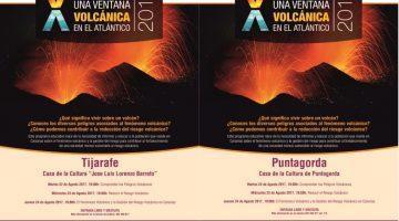 Involcan-Ventana Volcánica