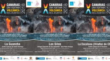 Involcan-Los Silos, La Guancha y Vilaflor